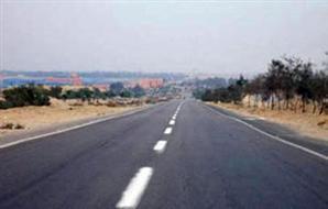 افتتاح الطريق الدولي بين مصر والسودان 20 سبتمبر الجاري