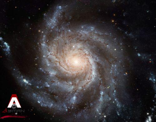"""تلسكوب """" هابل"""".. وتجليات ملكوت السماء"""