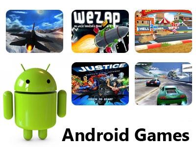 Photo of أفضل ثلاث مواقع لتحميل ألعاب الإندرويد ..للآيباد والآيفون .وغيرهما….