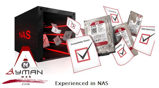 Photo of > أنظمة التخزين الشبكي NaS
