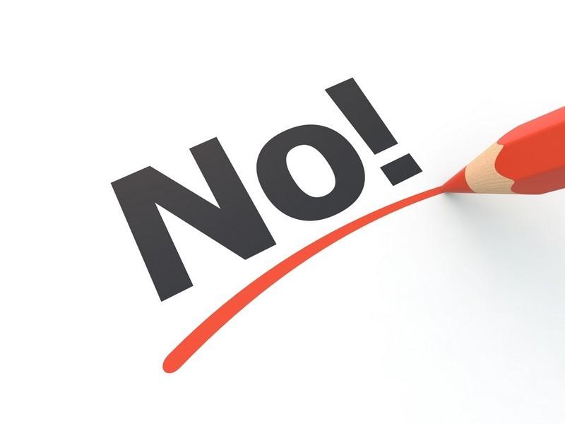 """كيف ننظم حياتنا ونقول…""""لا"""""""