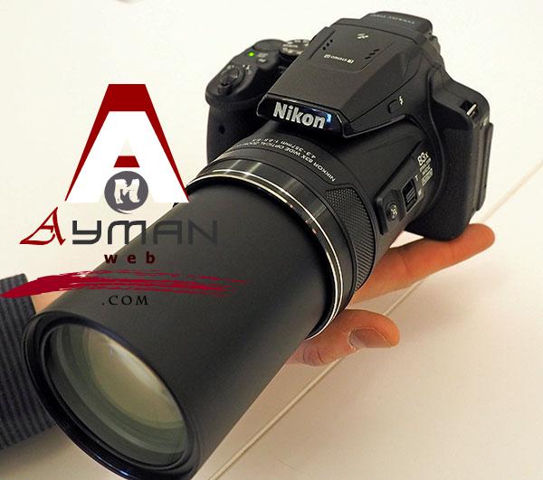 كاميرا نيكون Camera Nikon Coolpix P900 – من أقوى الكاميرات الاحترافية