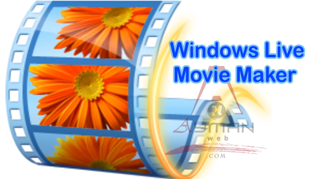 تحميل وشرح Windows Live Movie Maker أو windows essentials 2012