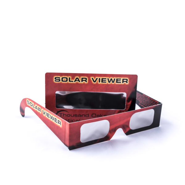 Photo of شركات بيع نظارات كسوف الشمس بتوصية من ناسا