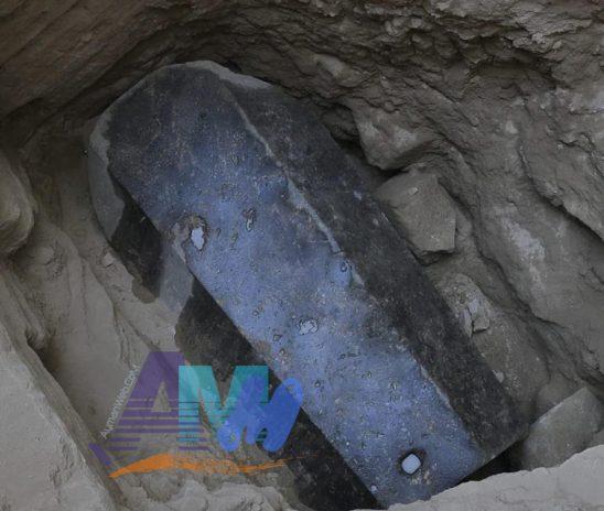 لغز تابوت الإسكندرية ومحتواه عمره 2000 سنه