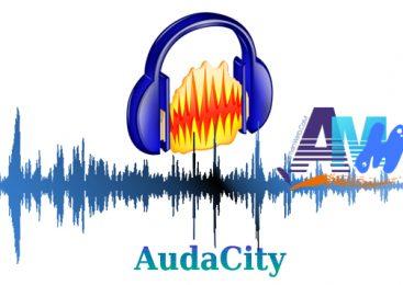 أفضل مُحرر ملفات صوت مجاني -Audacity