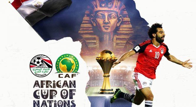 حفل افتتاح كأس الأمم الأفريقية 2019