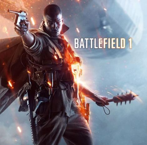لعبة Battlefield 1 مراجعة وتحميل برابط واحد سريع