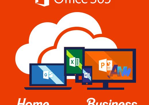 أوفيس Office-365 ومزايا أقوى لنجاحك الحياتي