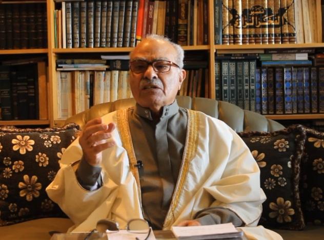 Photo of د.محمد عماره فقيد الثقافة العربية والإسلامية